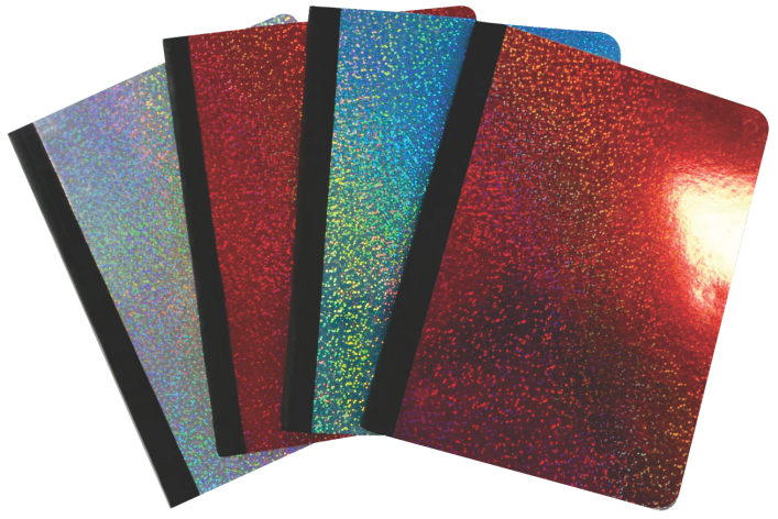 Holographic Covers 001