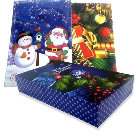 GIFT BOXES  GIFT CARDS 003